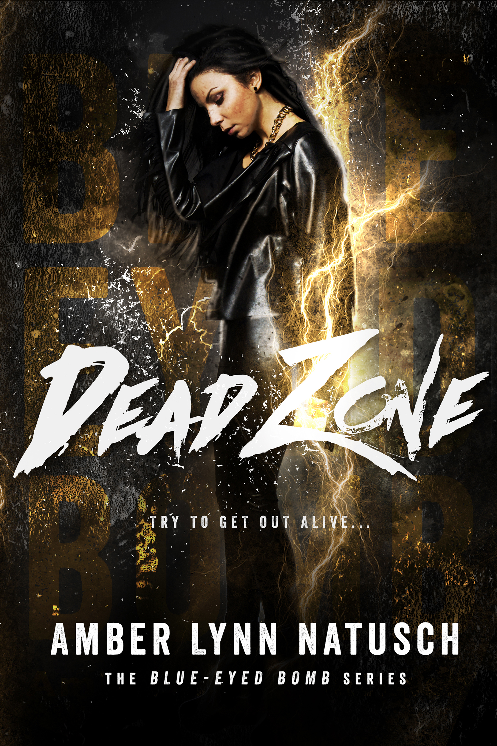 Book Cover: Dead Zone
