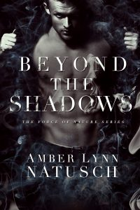 Book Cover: Beyond the Shadows