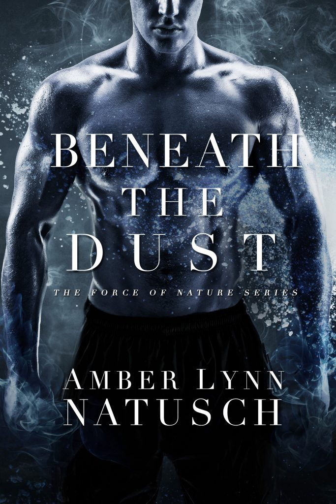 Book Cover: Beneath the Dust