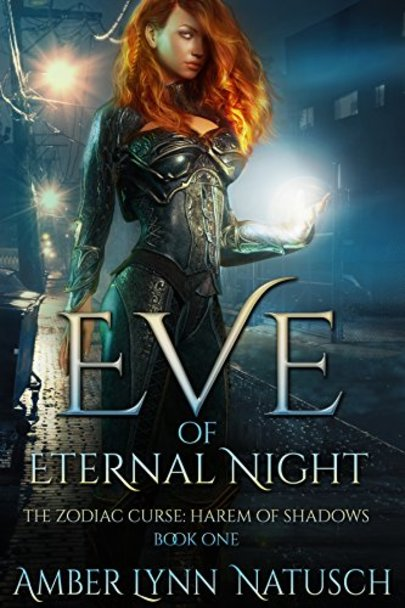 Book Cover: Eve of Eternal Night