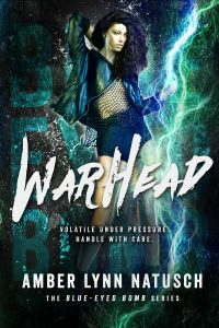 Book Cover: Warhead