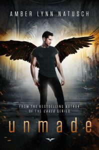 Book Cover: Unmade