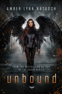 Book Cover: Unbound