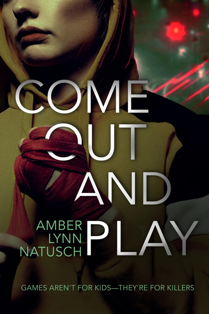 Book Cover: Come Out and Play